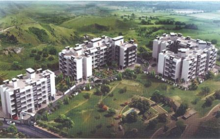 Hill View Homes, New Panvel