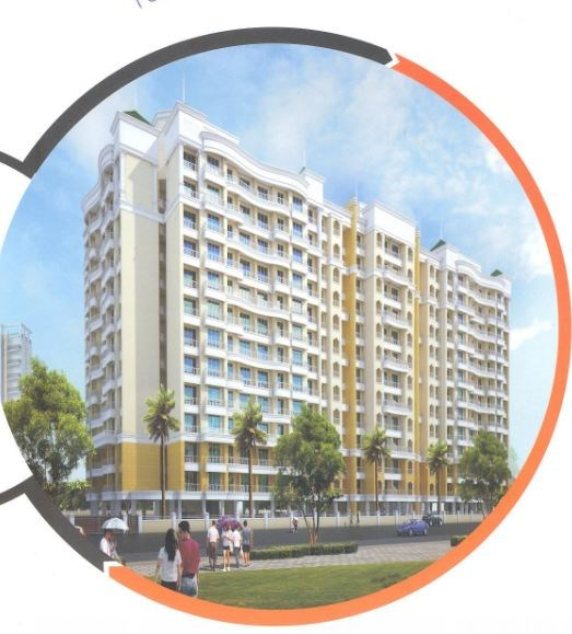 Wadhwa Rodas, Thane West