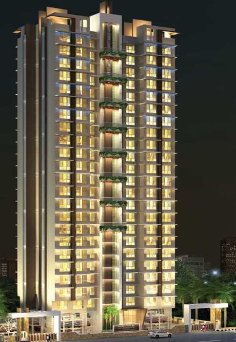 6888 Oth Main Image - Shri Ganesh Apartment, Goregaon West