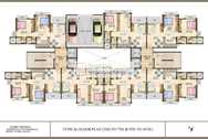 6891 Oth Floor Plan 1  - Sumit Artista