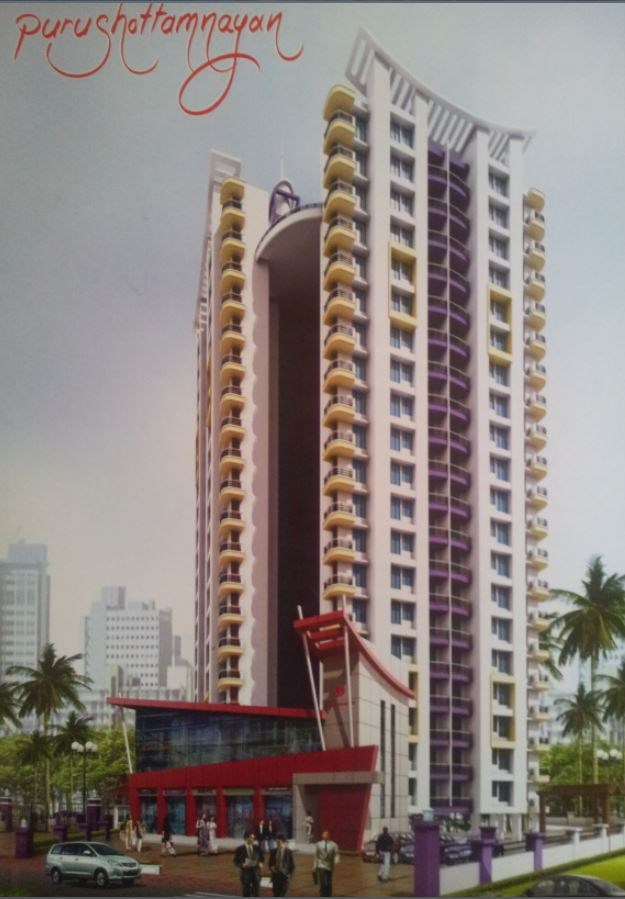 Purshottam Nayan, Thane West