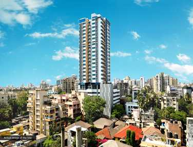 Flat for sale in Beaupride, Bandra West