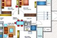 6902 Oth Floor Plan - Swastik House