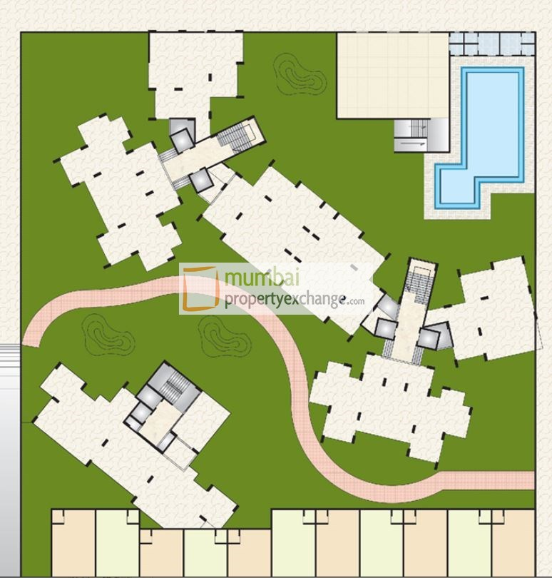 Kritika Jewel Floor Plan