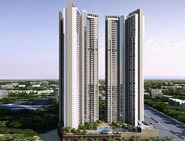 6936 Main - Alpine, Kandivali East