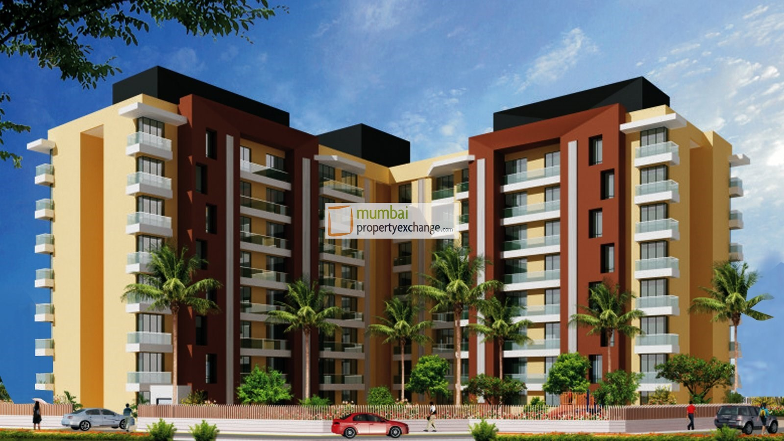 Mahavir Residency, Vasai