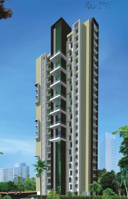 Fressia Heights, Dahisar East