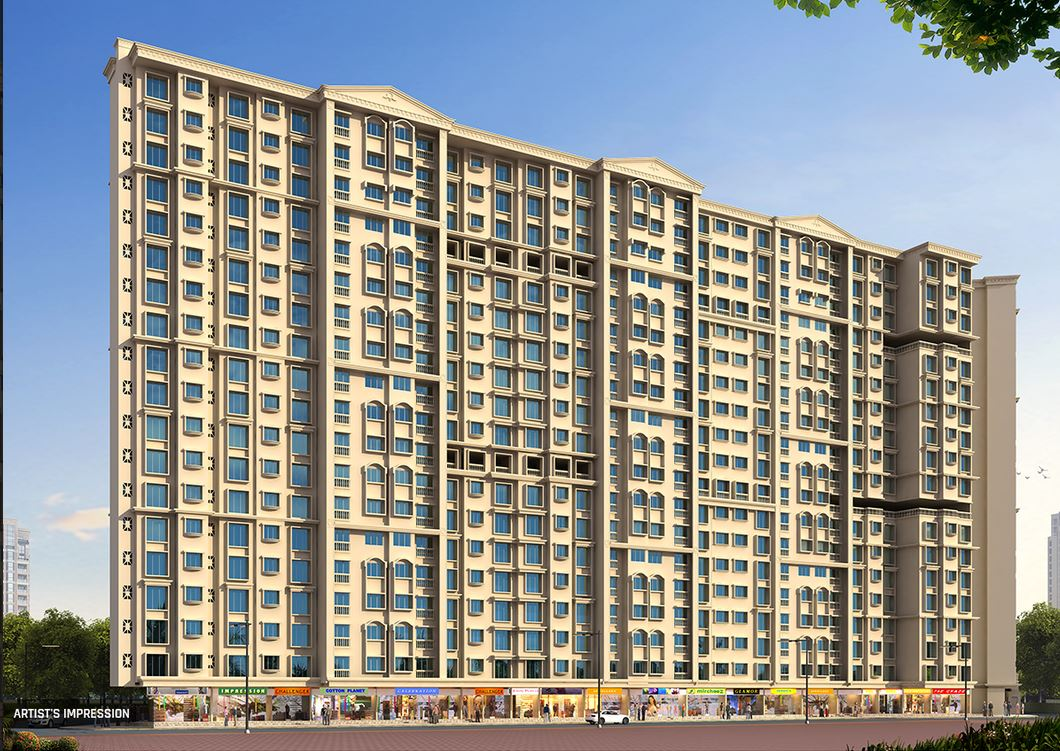 Flat for sale in Kanakia Sevens, Andheri East