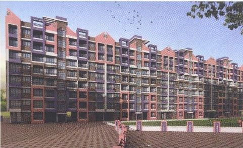 Panvelkar Homes, Ambernath