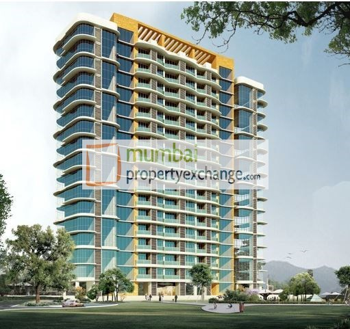 Whispering Woods, Chembur