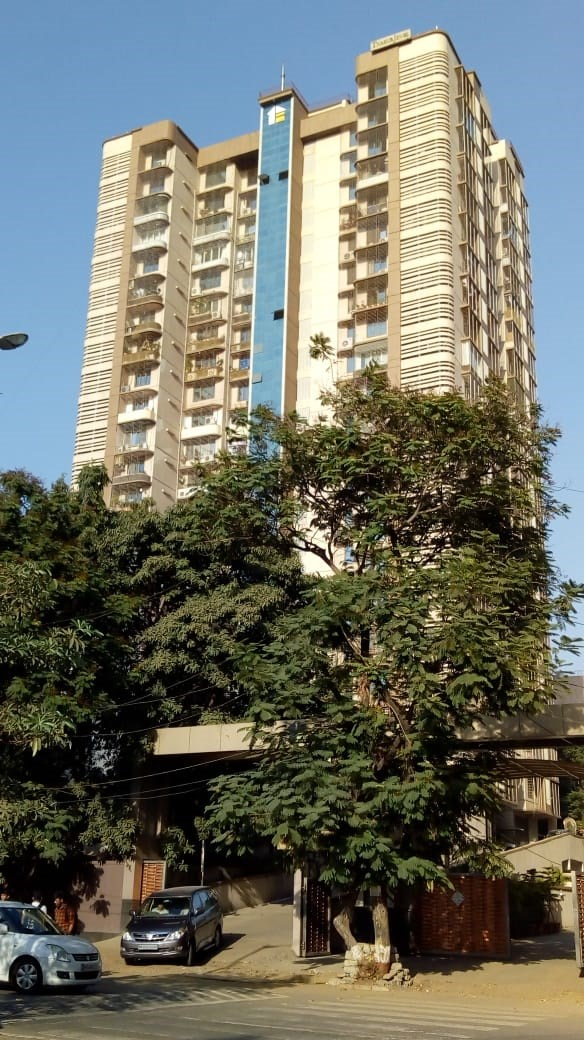Thakur Jewel, Kandivali East