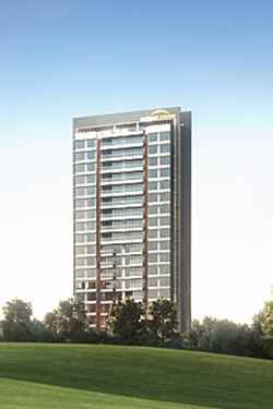Flat for sale in Supreme Epitome, Chembur