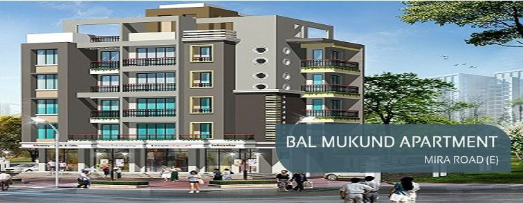Bal Mukund Apartment