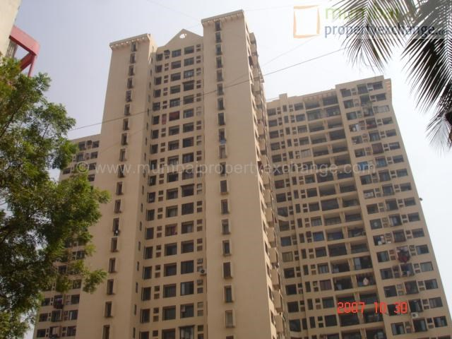 Lakshachandi Heights, Goregaon East