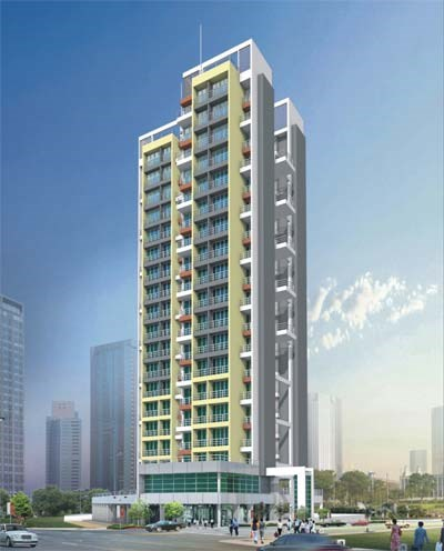 Elite Tower, Kharghar