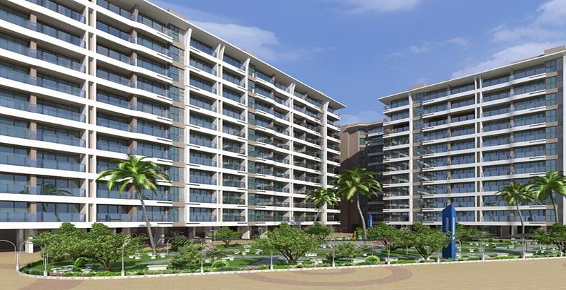 Kohinoor City Phase II