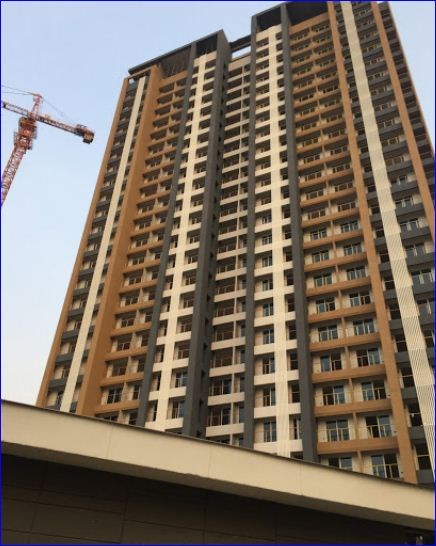 Highland Haven, Thane West