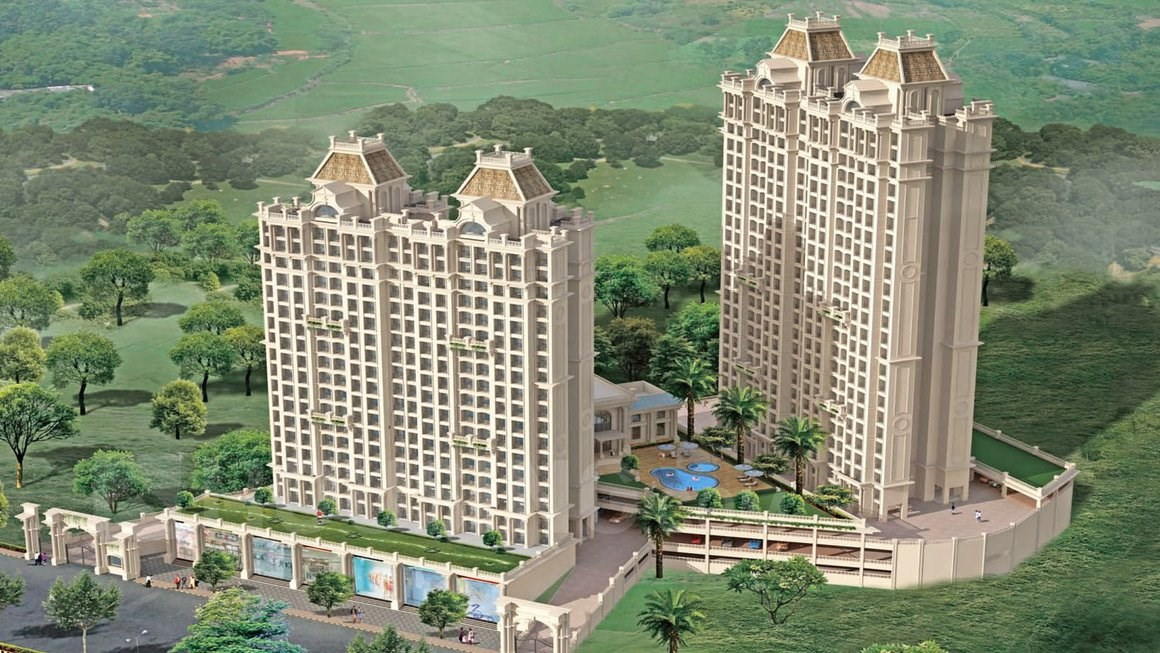 Marina, Thane West
