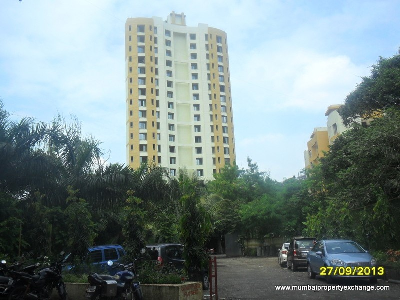 Azelia, Thane West