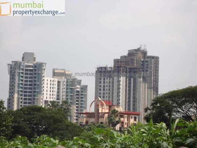Office on rent in City of Joy, Mulund West