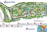 728 Oth Project Layout - City Of Joy, Mulund West