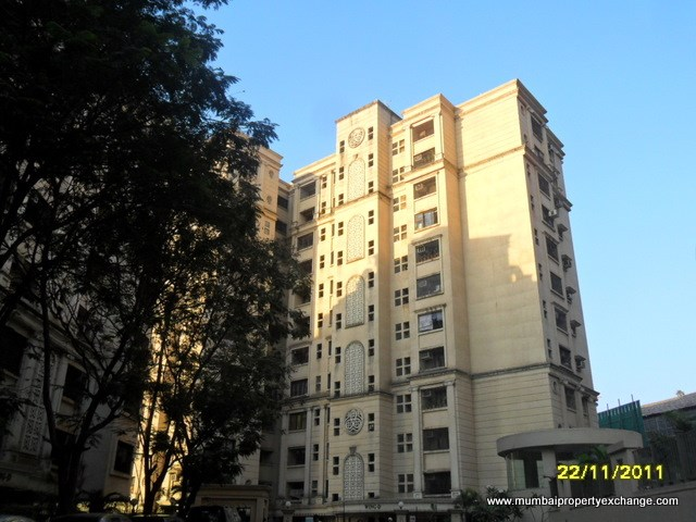 West End, Powai