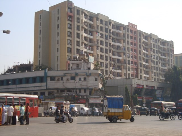 Sagar Heights 15 Jan 2009