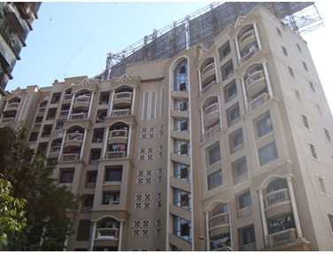 Flat on rent in Sagar Avenue, Santacruz East