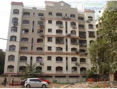 Flat for sale in Venus, Matunga
