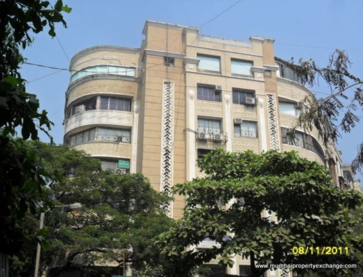Flat for sale in Eastern Court, Vile Parle East