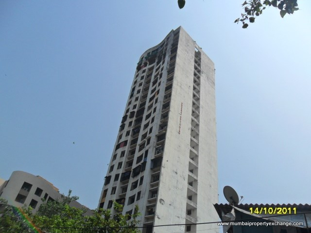 Dheeraj Solitaire, Malad West