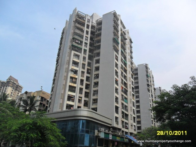 Sierra Towers, Kandivali East