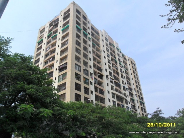 Highland, Kandivali East