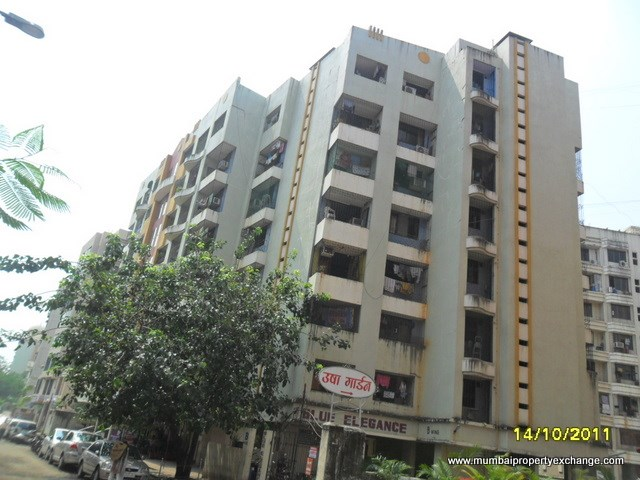 Blue Elegance, Malad West