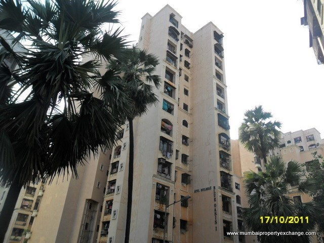 Blue Oasis, Kandivali West
