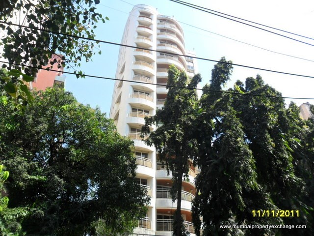 Evershine Jewel, Khar West