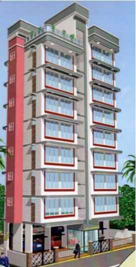 Flat on rent in Lobo Apartment, Borivali West