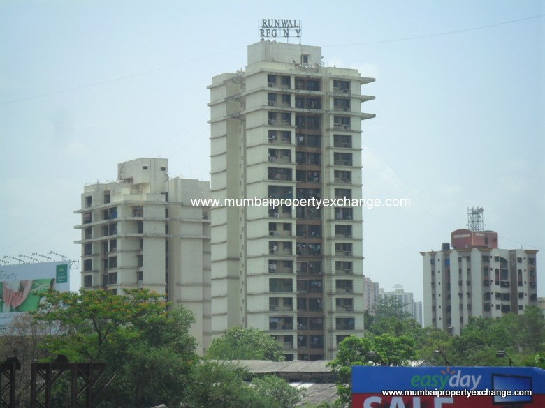 Runwal Regency, Thane West