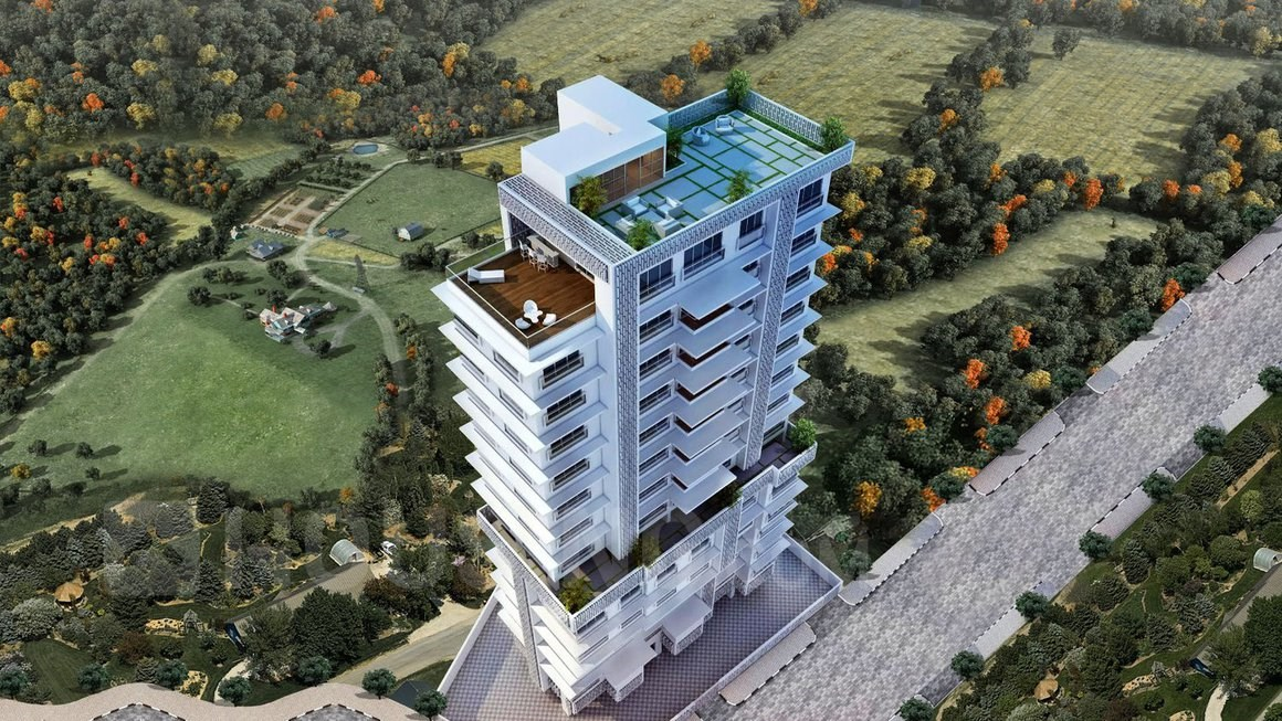 Natraj, Khar West