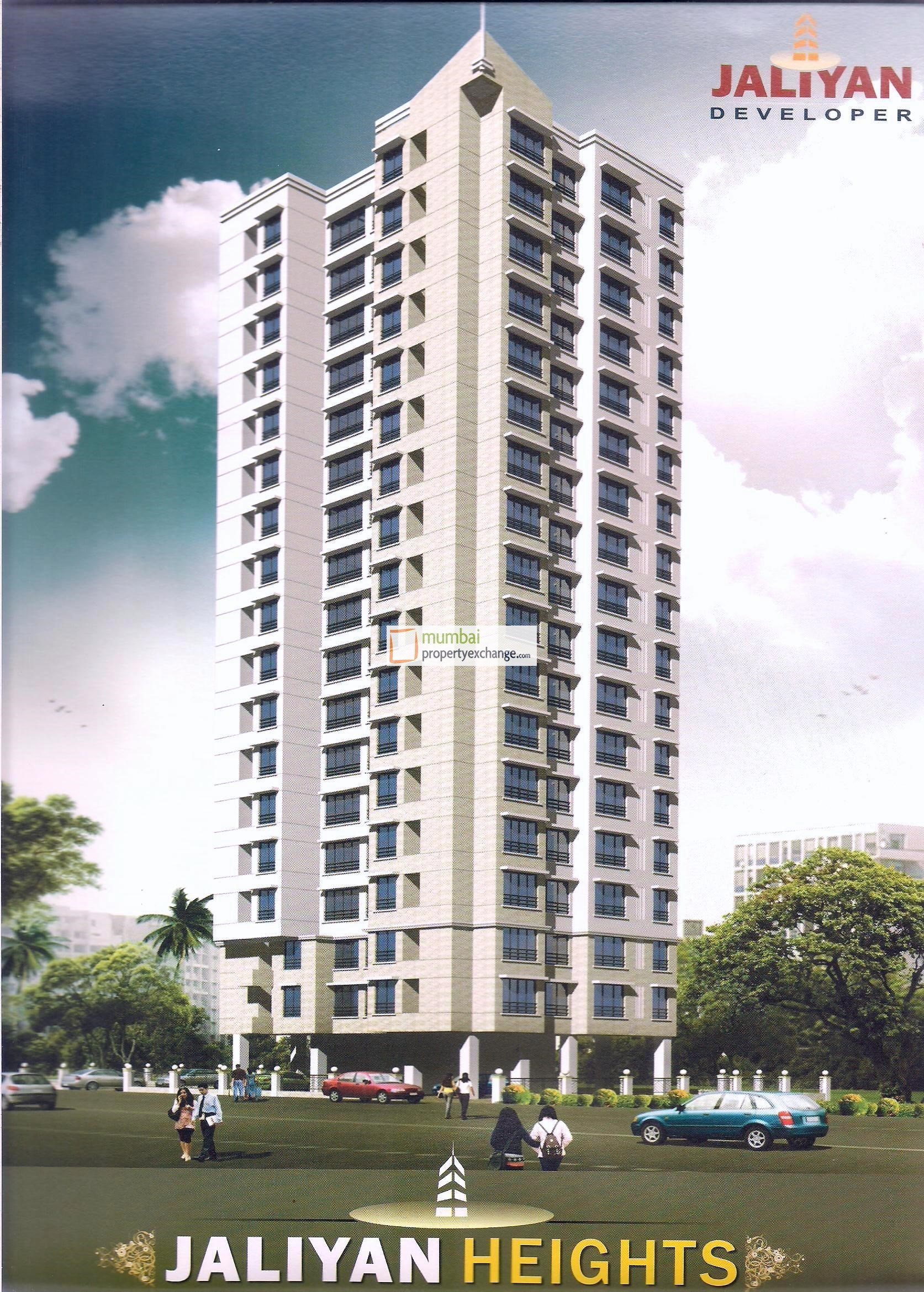 Jaliyan Height, Borivali East