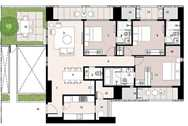9277 Oth Floor Plan 13  - Lodha Enchante, Wadala
