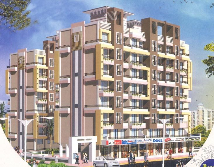 Shubham Heights