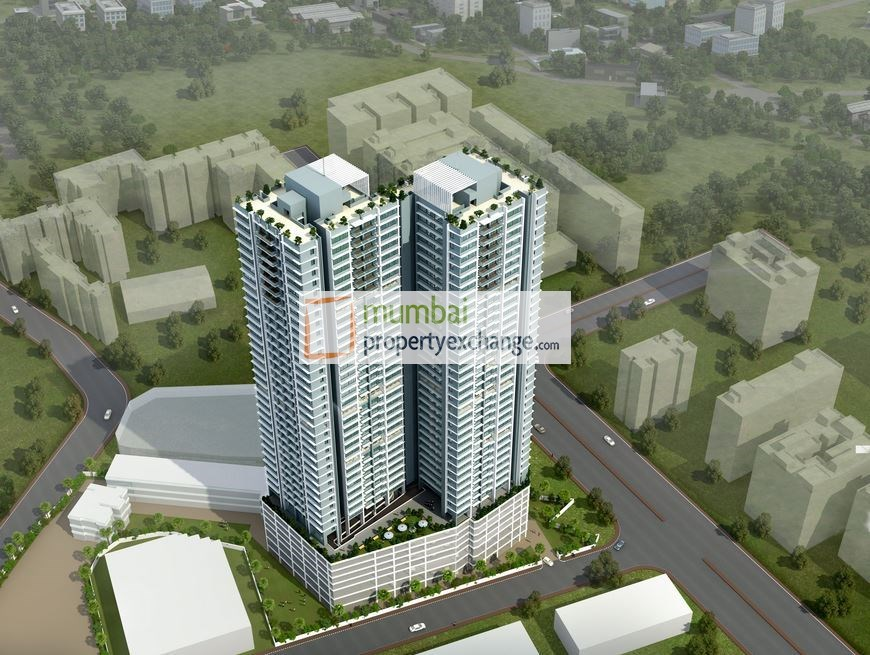 Sunteck City Avenue II, Goregaon West
