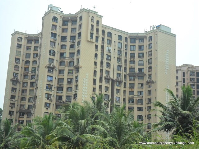 Pacific Towers, Andheri West