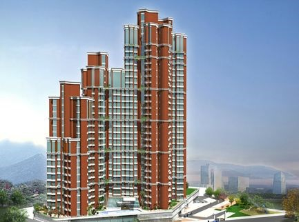 Universal Greens, Thane West