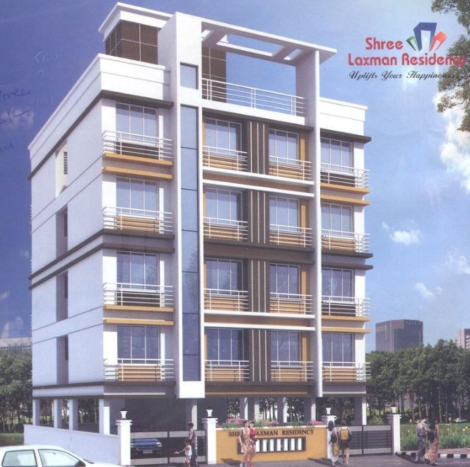 Shree Laxman Residency