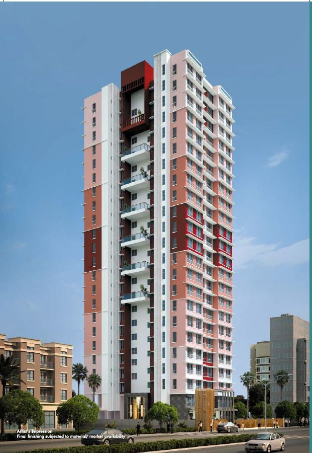 Garden Grove, Borivali West