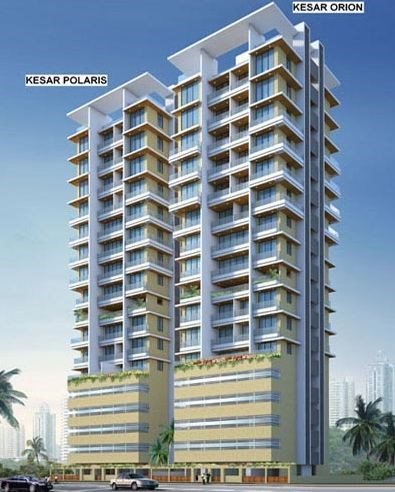 Kesar Orion, Dadar East