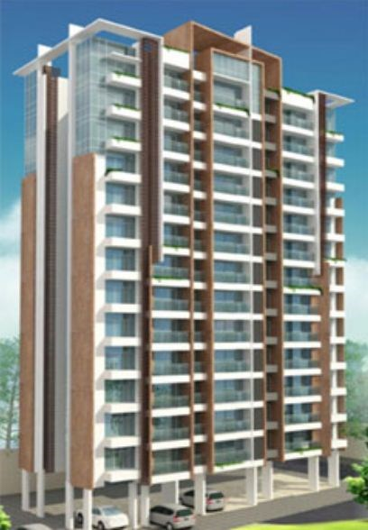 Shreeji Apartment, Kandivali West