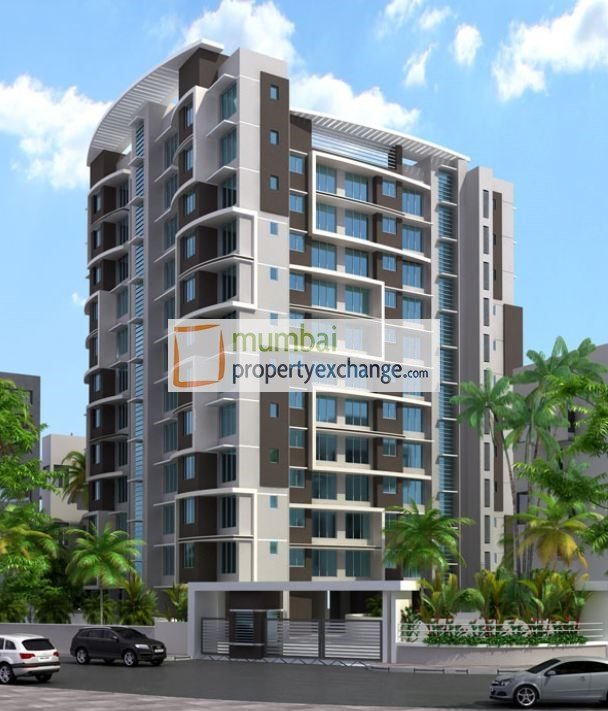 Crescent Residency, Andheri East